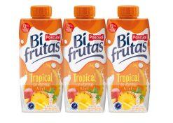 Bifrutas Pascual tropical 3x330 ml