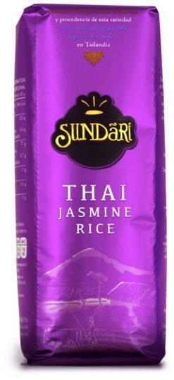 Arroz Sundari Thai Jasmine 500 g