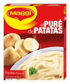 Puré Maggi de patatas 115 g