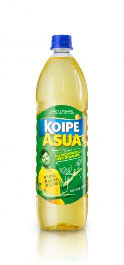 Aceite Koipesol Asua maíz 1 l