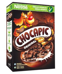 Cereales Nestlé Chocapic 375 g