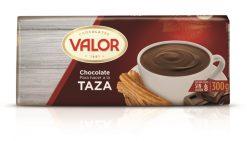 Chocolate Valor a la taza 300 g