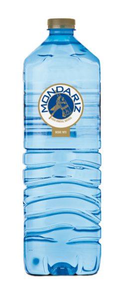 Agua Mondariz 1