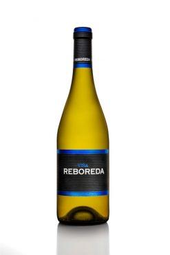 Vino Ribeiro Viña Reboreda 75 cl