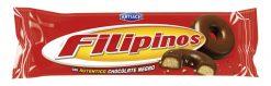 Galletas Filipinos chocolate negro 100 g