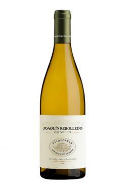 Vino Godello Joaquín Rebolledo 75 cl