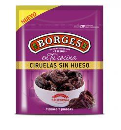Ciruela Borges s/hueso California 150g