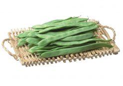 Judía verde kg