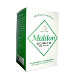 Sal de mar Maldon 125 g