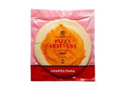 Base pizza La Napolitana 320g