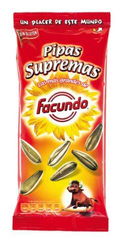 Pipas Facundo suprema 120 g