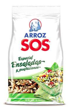 Arroz Sos especial ensaladas y guarniciones 500 g