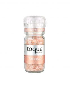 Sal Rosa del Himalaya Toque molinillo 105 g