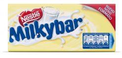 Chocolate Milkybar blanco 100 g