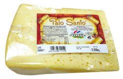 Queso Palo Santo cuña 350 g