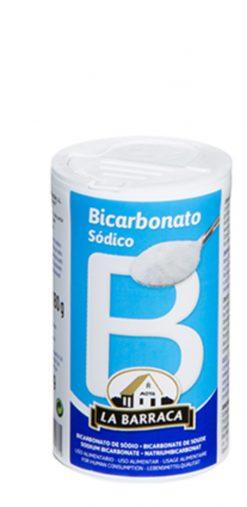 Bicarbonato La Barraca 180 g