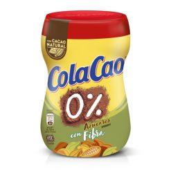 Cacao Cola Cao 0% fibra 300g