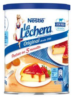 Leche La Lechera condensada 740 g