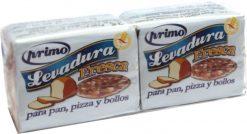 Levadura fresca Primo sin gluten 2x25 g