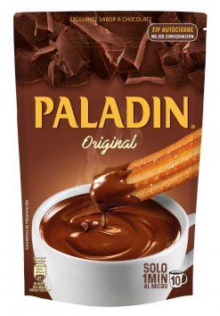 Cacao Paladín a la taza Original 340 g