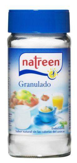 Edulcorante Natreen granulado 35 g