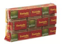 Galletas Gullón tostada 400 g