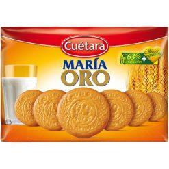 Galletas Cuétara María Oro duplo 800 g