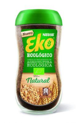 Cereales Solubles Eko Ecológico natural 150 g