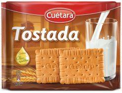 Galletas Cuétara Tostada 800 g