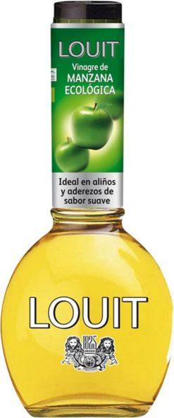 Vinagre Louit manzana ecológica 250 ml