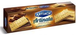 Galletas Artiach Artinata chocolate 210g