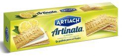 Galletas Artiach Artinata limón 210 g