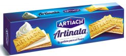 Galletas Artiach Artinata 210 g