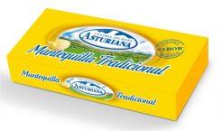 Mantequilla Asturiana 125 g