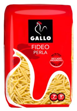 Pasta Gallo fideo perla 500 g