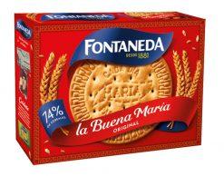Galletas Fontaneda La buena María 800 g