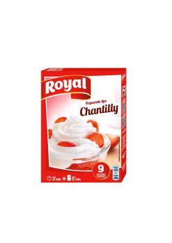 Chantilly Royal 72 g