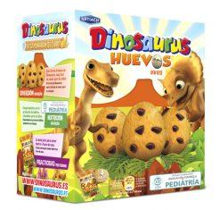 Galletas Dinosaurus Huevos 140 g