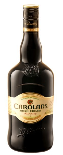 Crema de whisky Carolans 70 cl