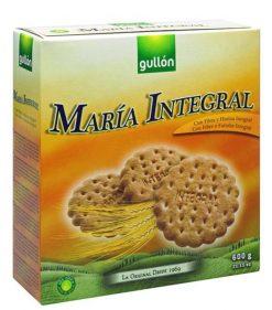 Galletas Gullón María integral 600 g