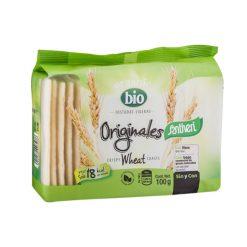 Tostadas Santiveri ligeras original biológicas 100 g