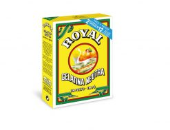 Gelatina Royal neutra en polvo 2x10g