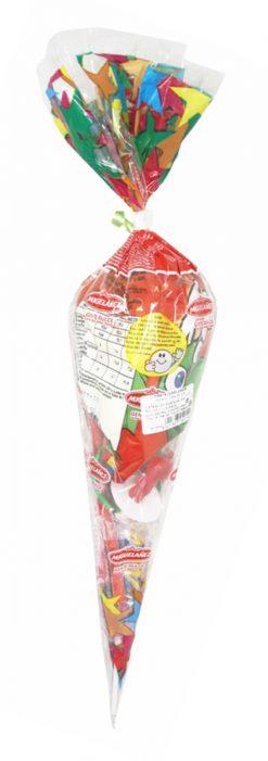 Piñata bolsa pequeña Miguelañez 65 g