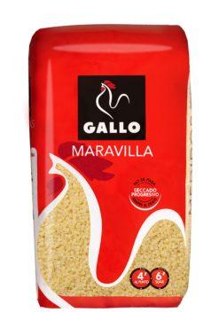 Pasta Gallo maravilla 500 g