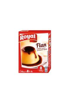 Flan Royal 8 raciones 148 g