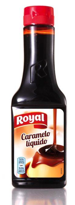 Caramelo líquido Royal 400 g