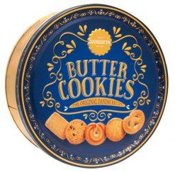 Galletas Butter cookies lata 454 g