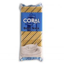 Galletas Coral Boer nata 330 g