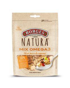 Cocktail Natura Borges Nueces 100 g
