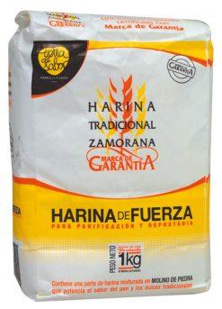 Harina Fuerza Tradicional Zamorana 1 kg
